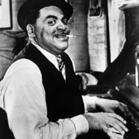 Ain't Misbehavin (Fats Waller)
