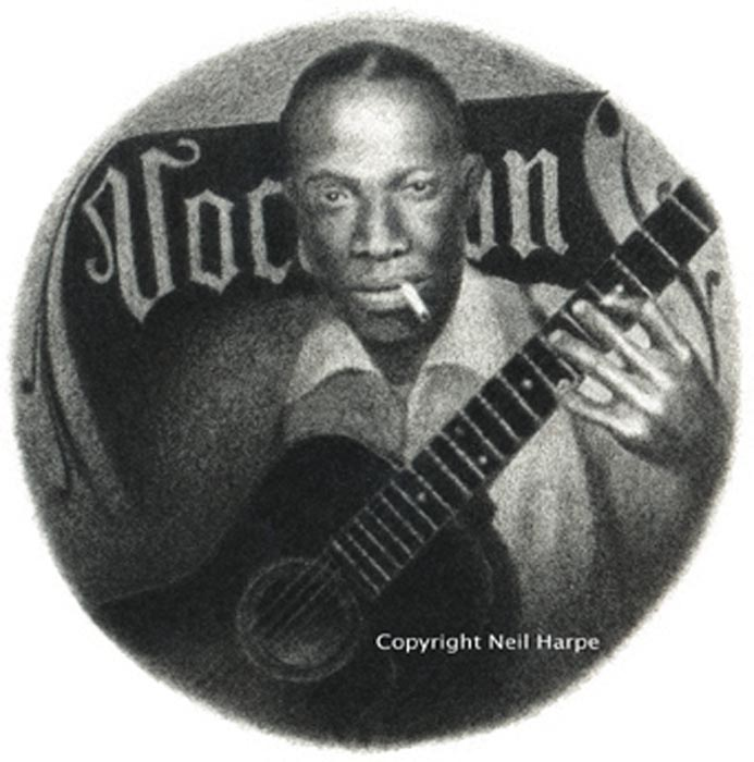 Kind Hearted Woman Blues (Robert Johnson)